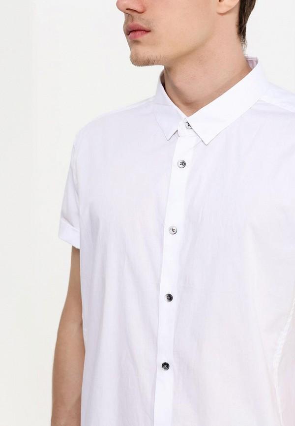 Рубашка с коротким рукавом Burton Menswear London 22D02FWHT: изображение 2