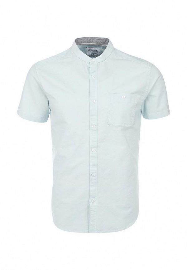 Рубашка с коротким рукавом Burton Menswear London 22D07GWHT: изображение 1