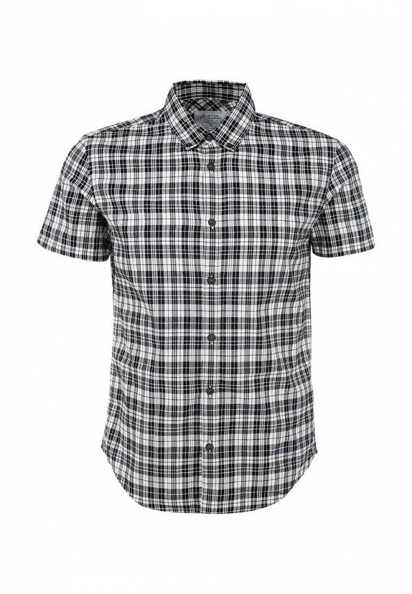 Рубашка с коротким рукавом Burton Menswear London 22S28GWHT: изображение 1