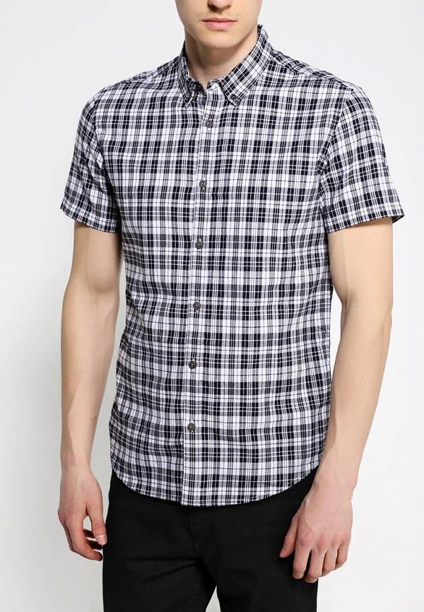 Рубашка с коротким рукавом Burton Menswear London 22S28GWHT: изображение 2