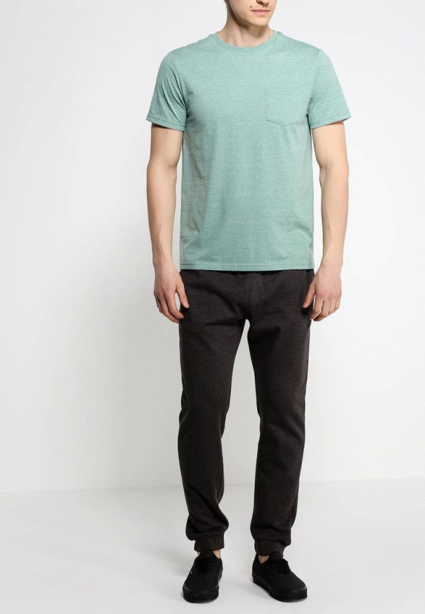 Мужские спортивные брюки Burton Menswear London 23J04GGRY: изображение 7