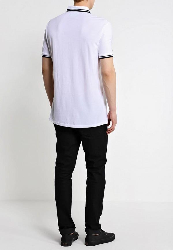 Мужские поло Burton Menswear London 45K03GWHT: изображение 4
