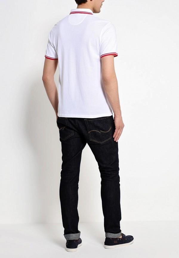Мужские поло Burton Menswear London 45K07GWHT: изображение 4