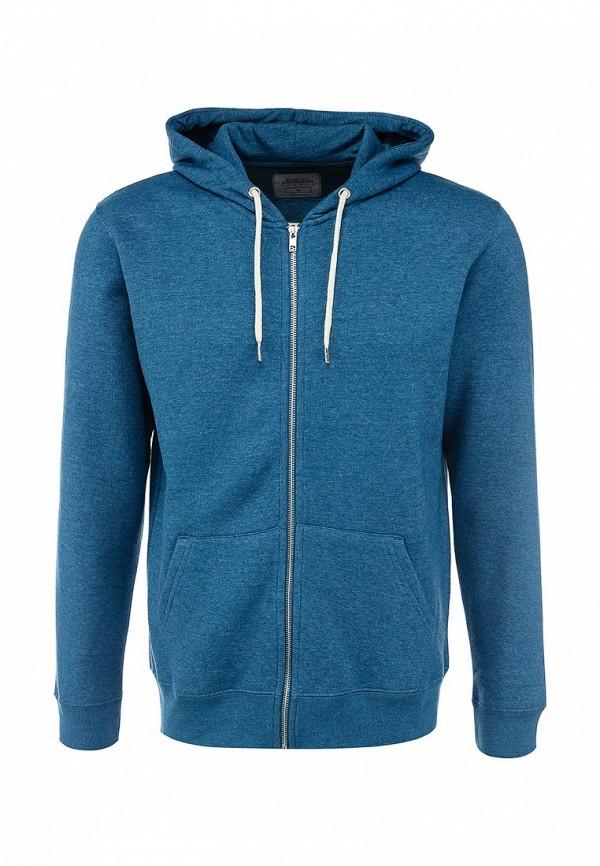 Толстовка Burton Menswear London 46B03GBLU: изображение 1