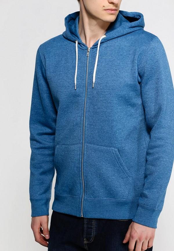 Толстовка Burton Menswear London 46B03GBLU: изображение 2