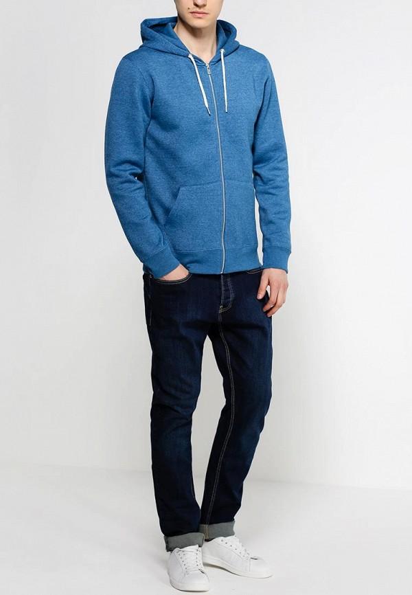 Толстовка Burton Menswear London 46B03GBLU: изображение 3