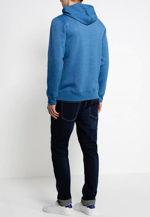 Толстовка Burton Menswear London 46B03GBLU: изображение 4