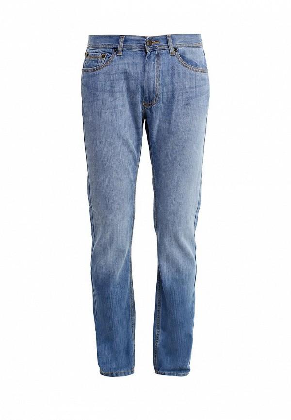 Зауженные джинсы Burton Menswear London 12A09GBLU: изображение 1