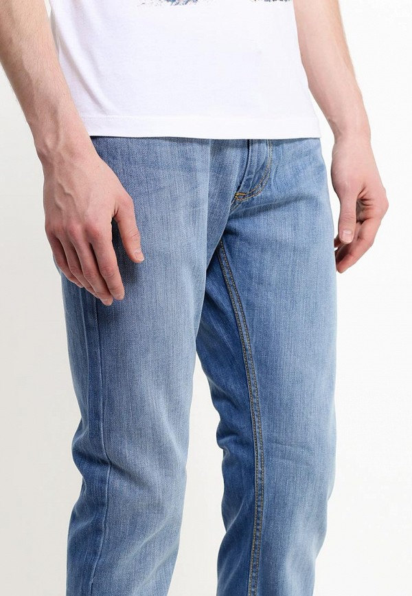 Зауженные джинсы Burton Menswear London 12A09GBLU: изображение 2