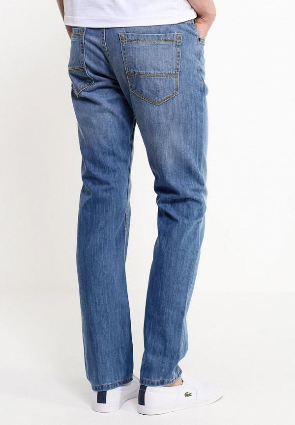 Зауженные джинсы Burton Menswear London 12A09GBLU: изображение 4