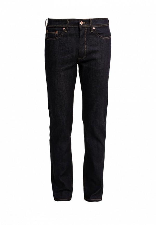 Зауженные джинсы Burton Menswear London 12S02GBLU: изображение 1