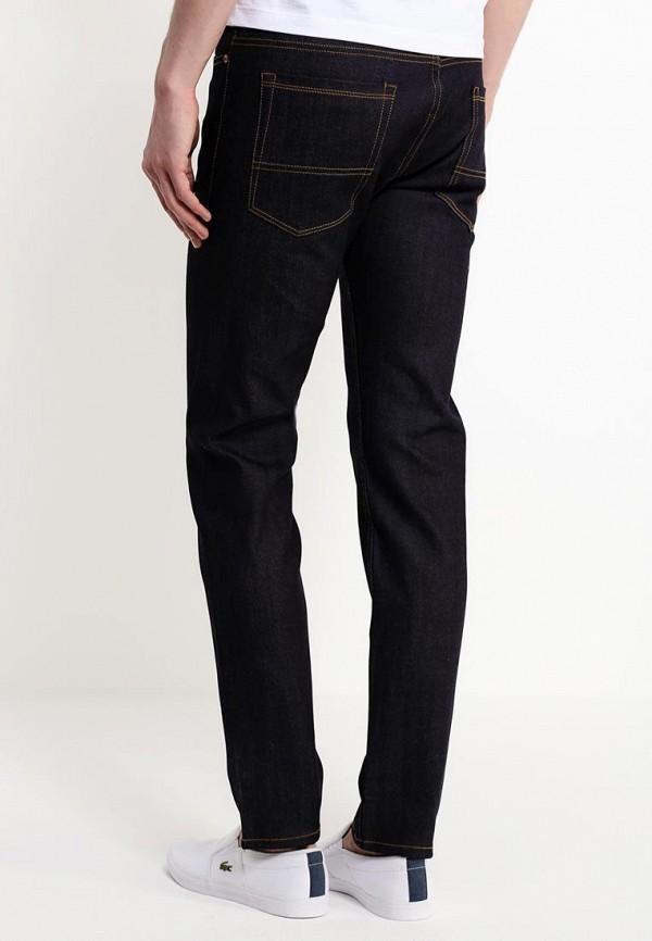 Зауженные джинсы Burton Menswear London 12S02GBLU: изображение 4