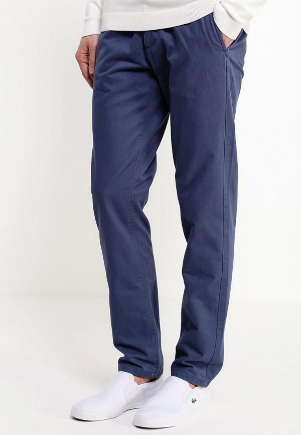 Мужские повседневные брюки Burton Menswear London 23C01GBLU: изображение 2