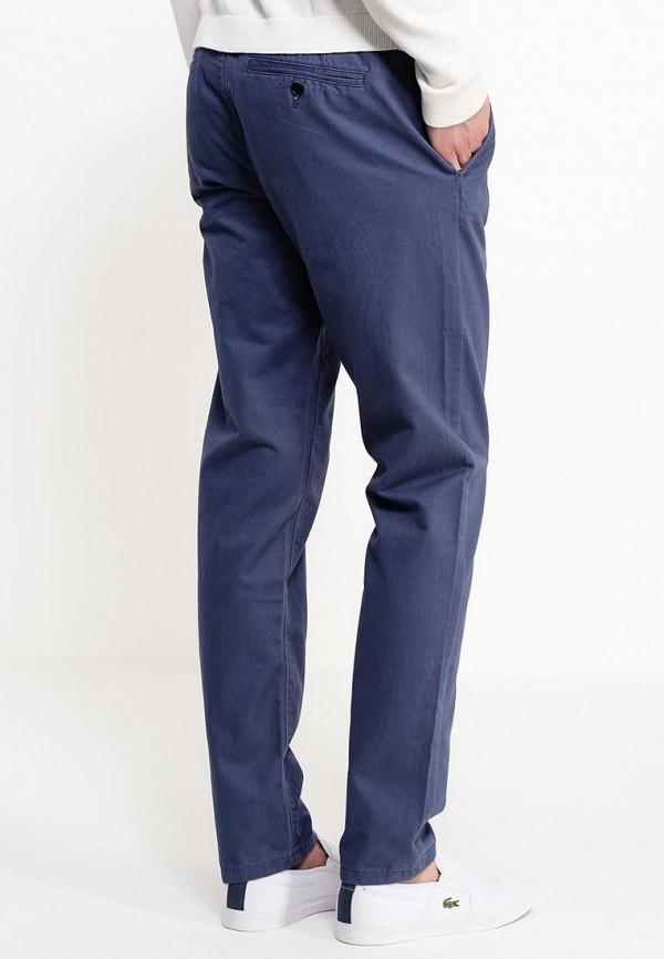 Мужские повседневные брюки Burton Menswear London 23C01GBLU: изображение 4