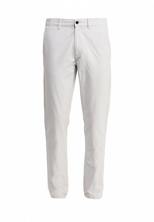 Мужские повседневные брюки Burton Menswear London 23C07GGRY: изображение 1