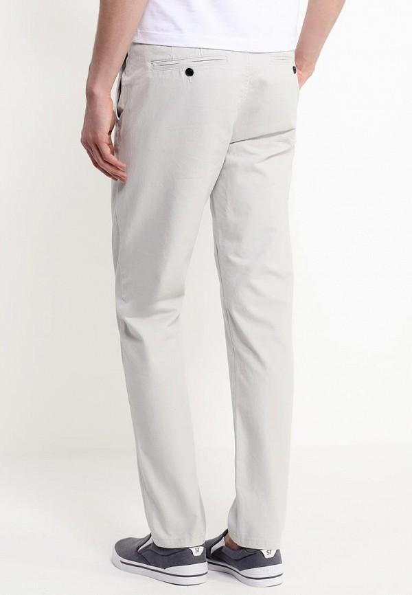 Мужские повседневные брюки Burton Menswear London 23C07GGRY: изображение 4