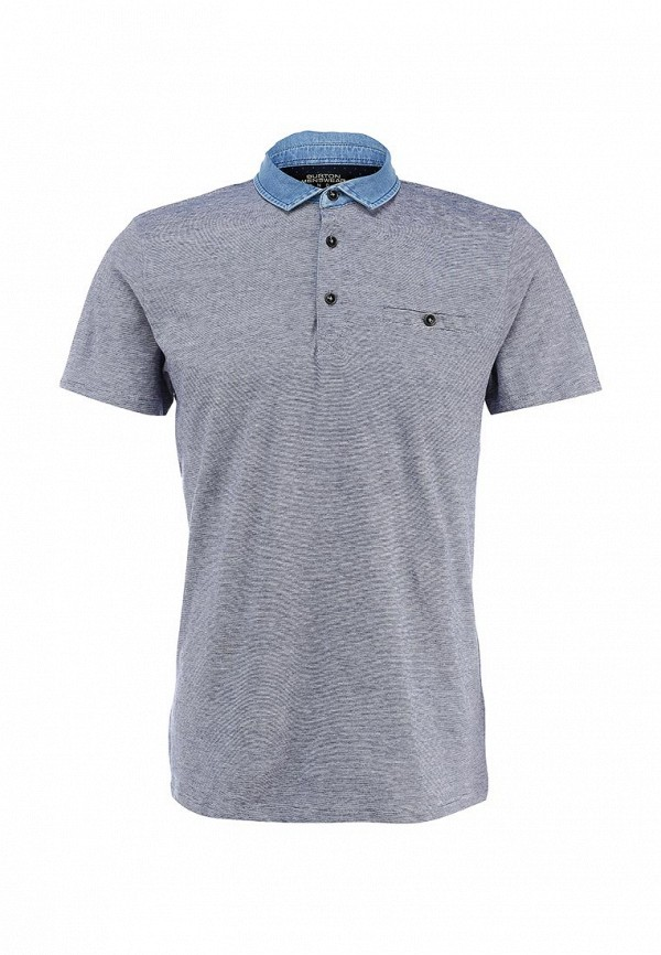 Мужские поло Burton Menswear London 45K10GNVY: изображение 2