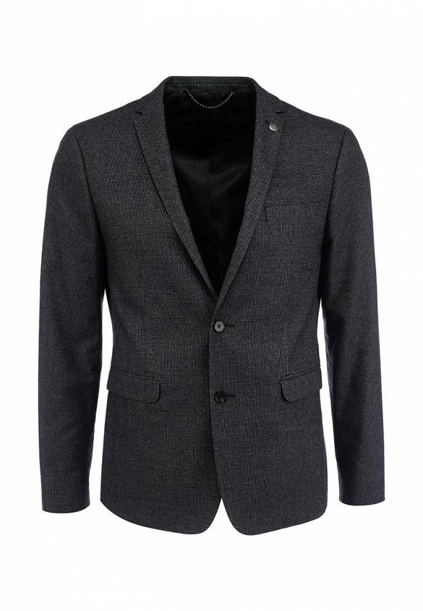 Пиджак Burton Menswear London 05J01FGRY: изображение 1