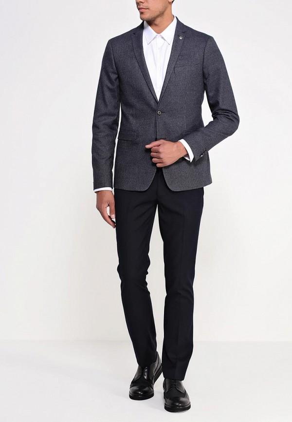 Пиджак Burton Menswear London 05J01FGRY: изображение 3