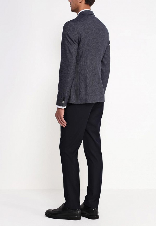 Пиджак Burton Menswear London 05J01FGRY: изображение 4
