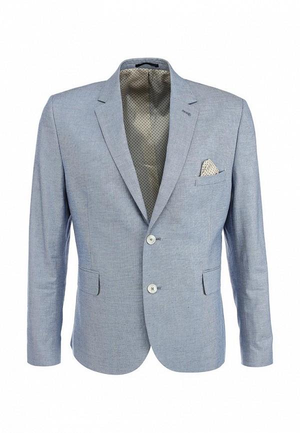 Пиджак Burton Menswear London 05J02GBLU: изображение 1