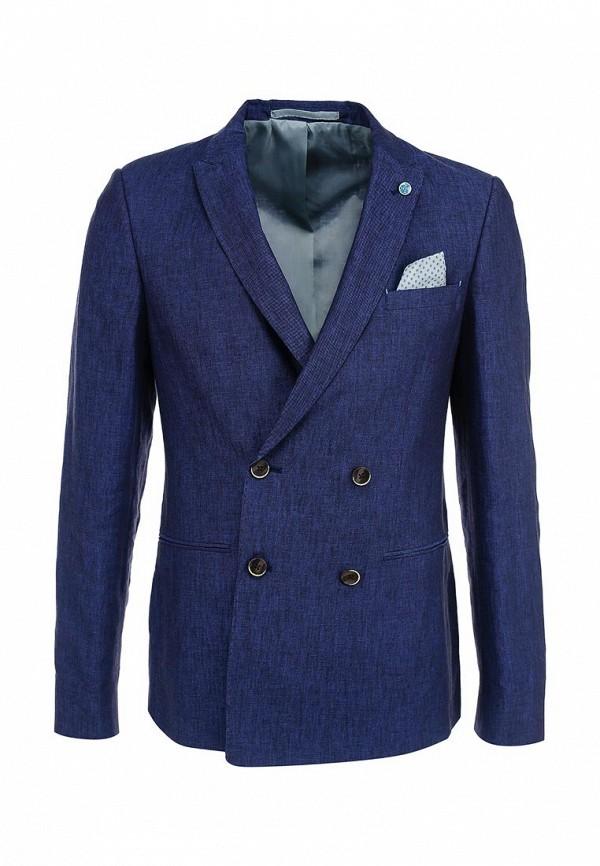 Пиджак Burton Menswear London 05J06GBLU: изображение 1