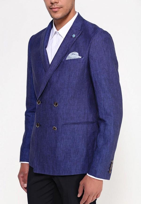 Пиджак Burton Menswear London 05J06GBLU: изображение 2