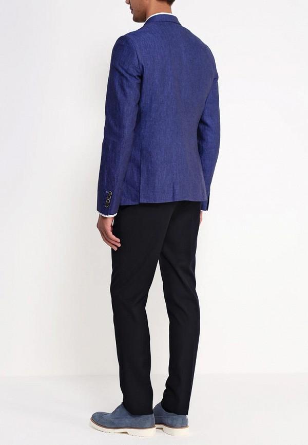Пиджак Burton Menswear London 05J06GBLU: изображение 4