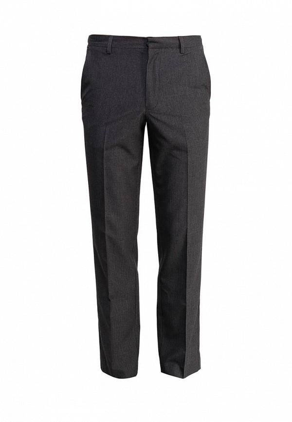 Мужские повседневные брюки Burton Menswear London 05R03GGRY: изображение 1