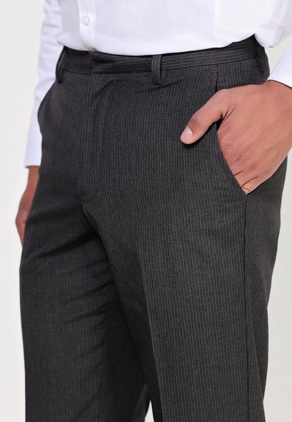 Мужские повседневные брюки Burton Menswear London 05R03GGRY: изображение 2