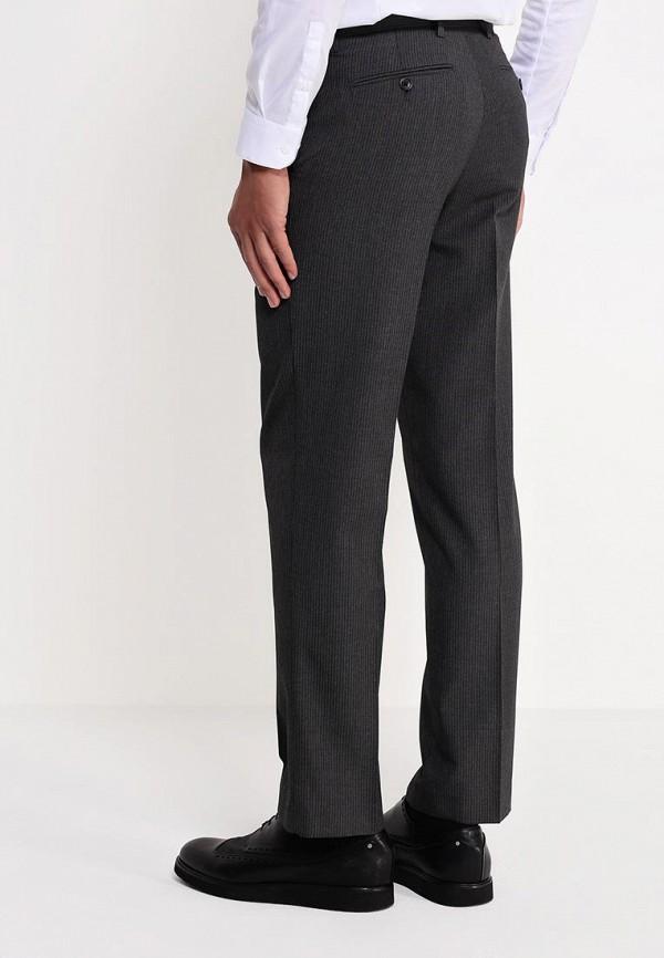 Мужские повседневные брюки Burton Menswear London 05R03GGRY: изображение 4