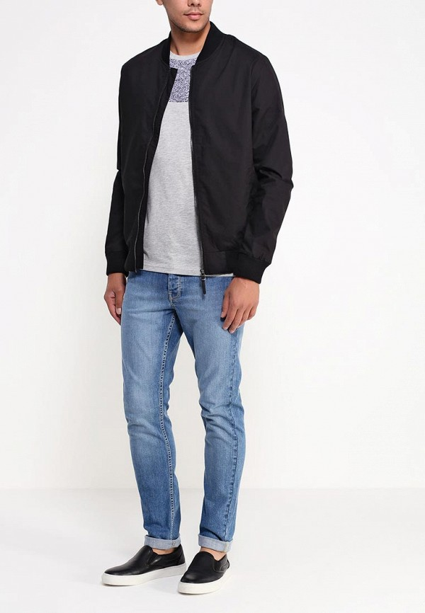 Ветровка Burton Menswear London 06B07GBLK: изображение 3