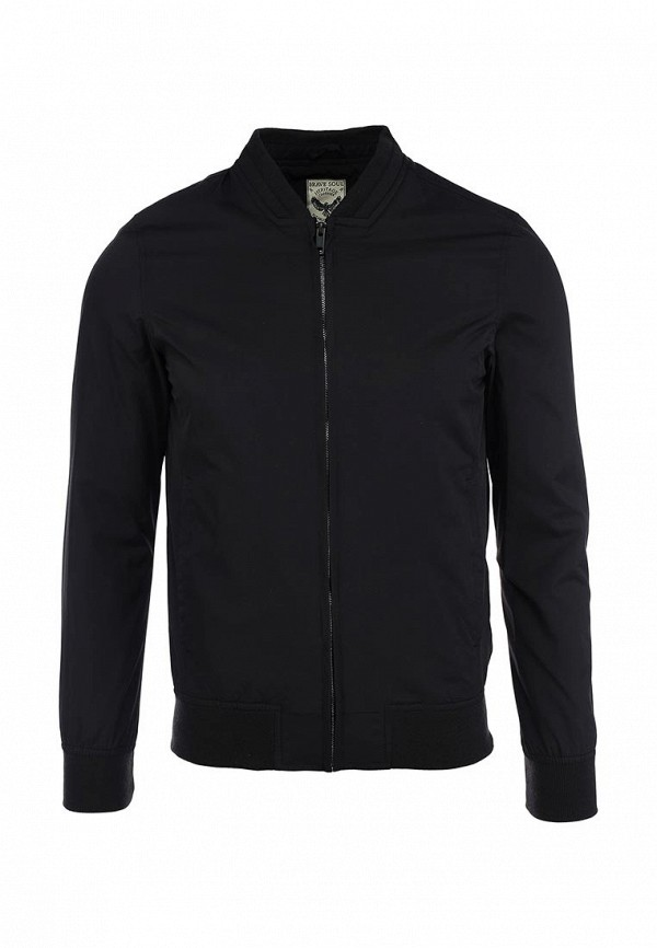 Ветровка Burton Menswear London 06B14GBLK: изображение 1