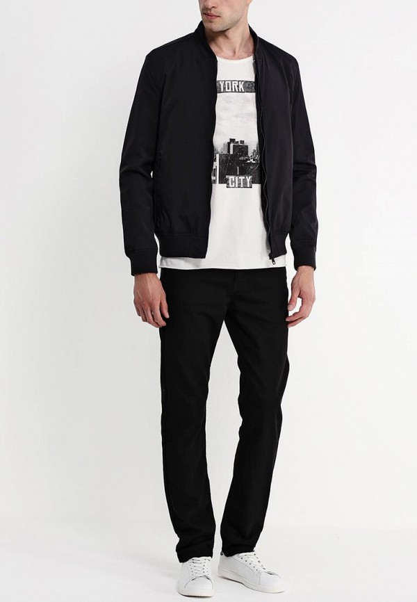 Ветровка Burton Menswear London 06B14GBLK: изображение 4