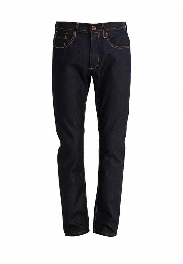 Зауженные джинсы Burton Menswear London 12A03GBLU: изображение 1