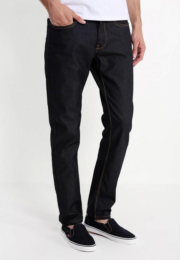 Зауженные джинсы Burton Menswear London 12A03GBLU: изображение 2