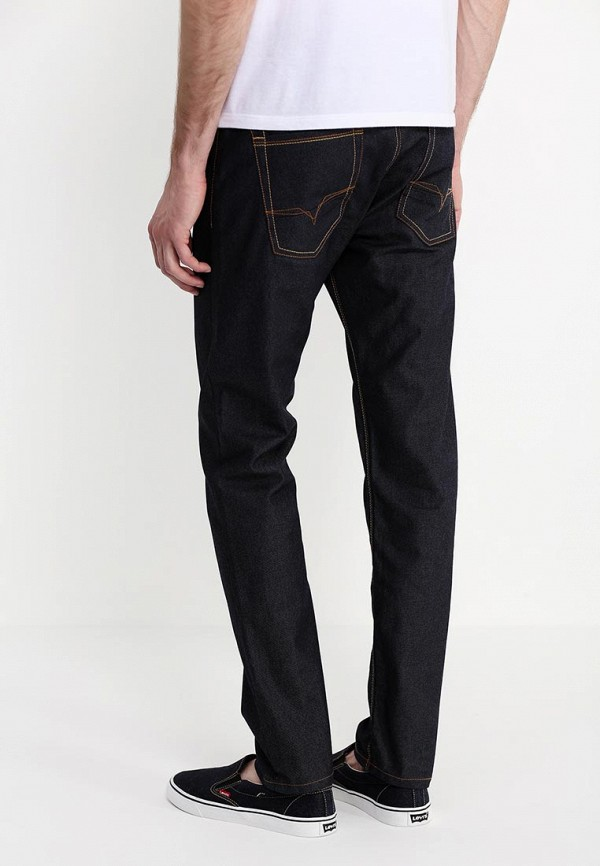 Зауженные джинсы Burton Menswear London 12A03GBLU: изображение 4