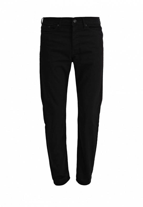 Мужские прямые джинсы Burton Menswear London 12S01GBLK: изображение 1
