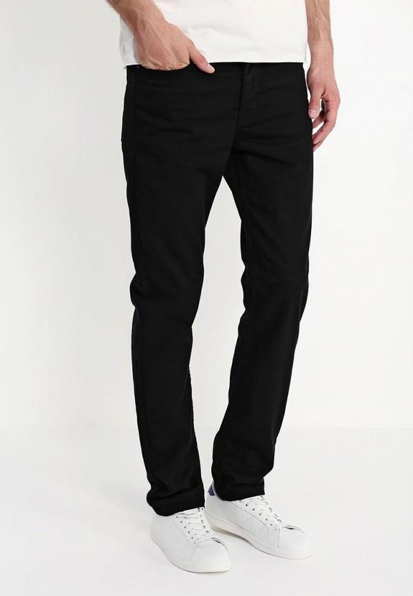 Мужские прямые джинсы Burton Menswear London 12S01GBLK: изображение 2