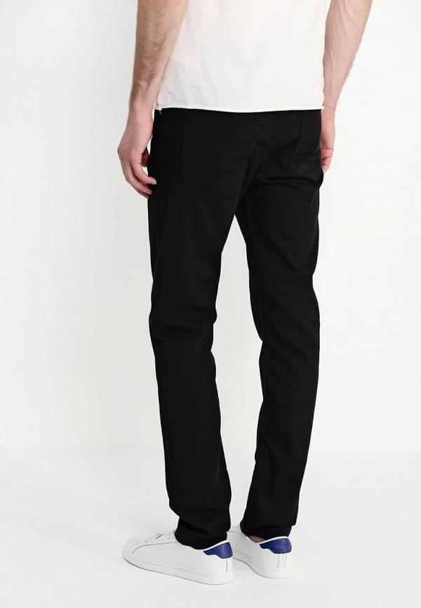 Мужские прямые джинсы Burton Menswear London 12S01GBLK: изображение 4