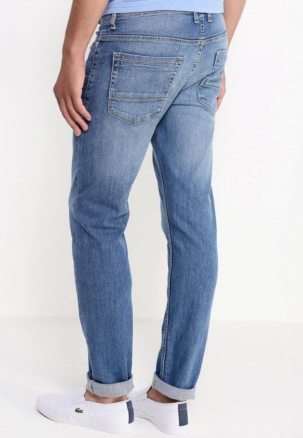 Зауженные джинсы Burton Menswear London 12S16GBLU: изображение 4
