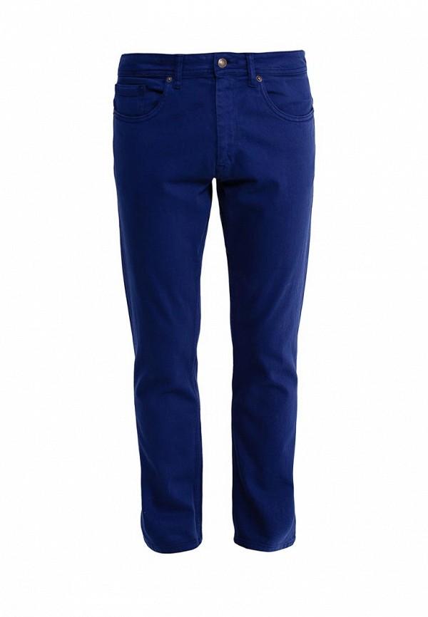 Мужские прямые джинсы Burton Menswear London 12S26GNVY: изображение 1
