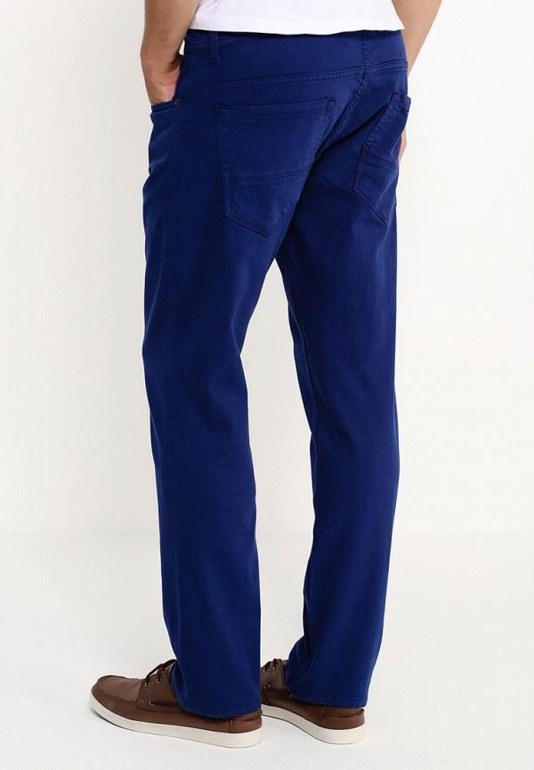 Мужские прямые джинсы Burton Menswear London 12S26GNVY: изображение 4
