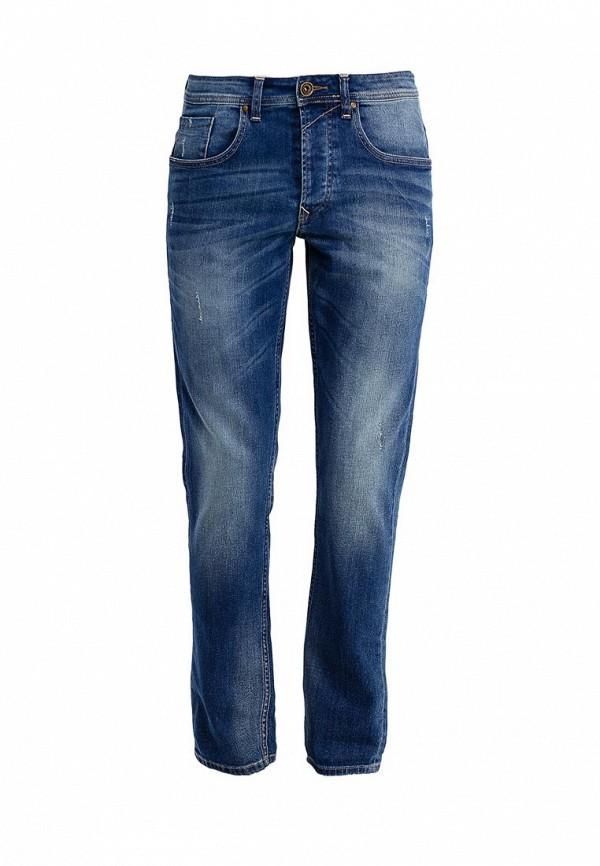Зауженные джинсы Burton Menswear London 12S31GBLU: изображение 1
