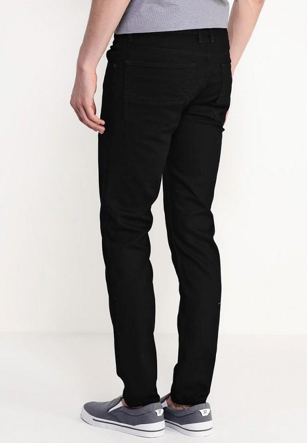 Зауженные джинсы Burton Menswear London 12S36GBLK: изображение 4