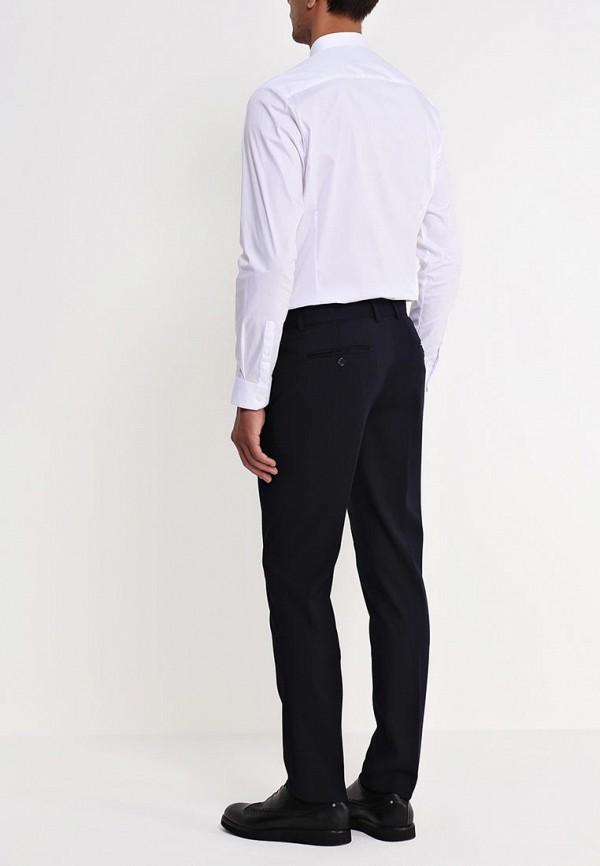 Рубашка с длинным рукавом Burton Menswear London 19B02GWHT: изображение 4