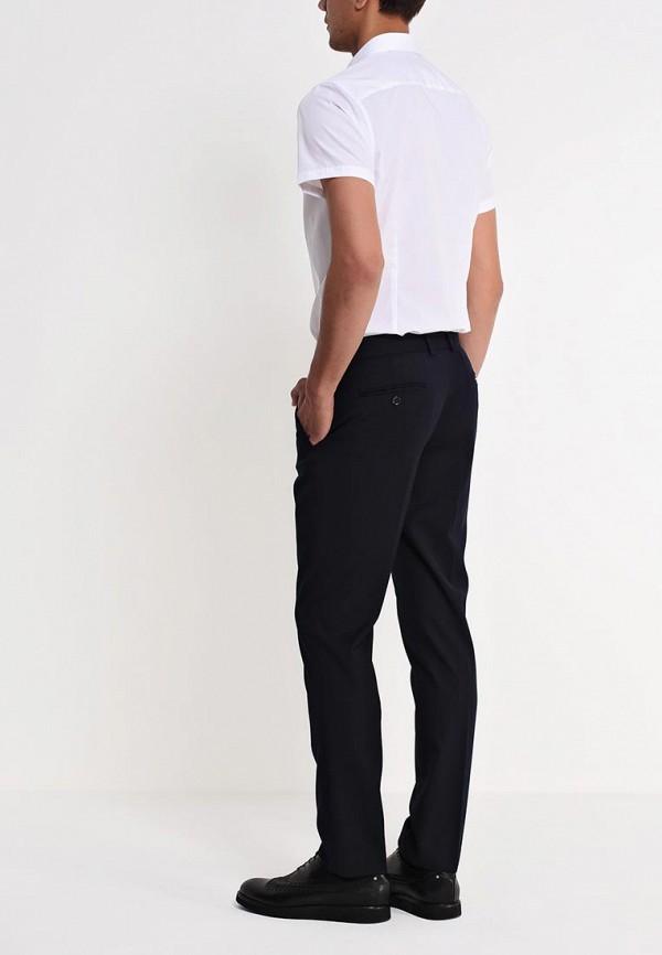 Рубашка с коротким рукавом Burton Menswear London 19B04GWHT: изображение 4