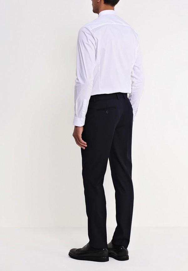 Рубашка с длинным рукавом Burton Menswear London 19B21EWHT: изображение 4