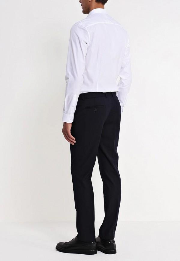 Рубашка с длинным рукавом Burton Menswear London 19P01GWHT: изображение 4