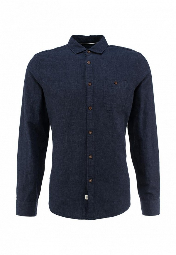 Рубашка с длинным рукавом Burton Menswear London 22C08FNVY: изображение 1